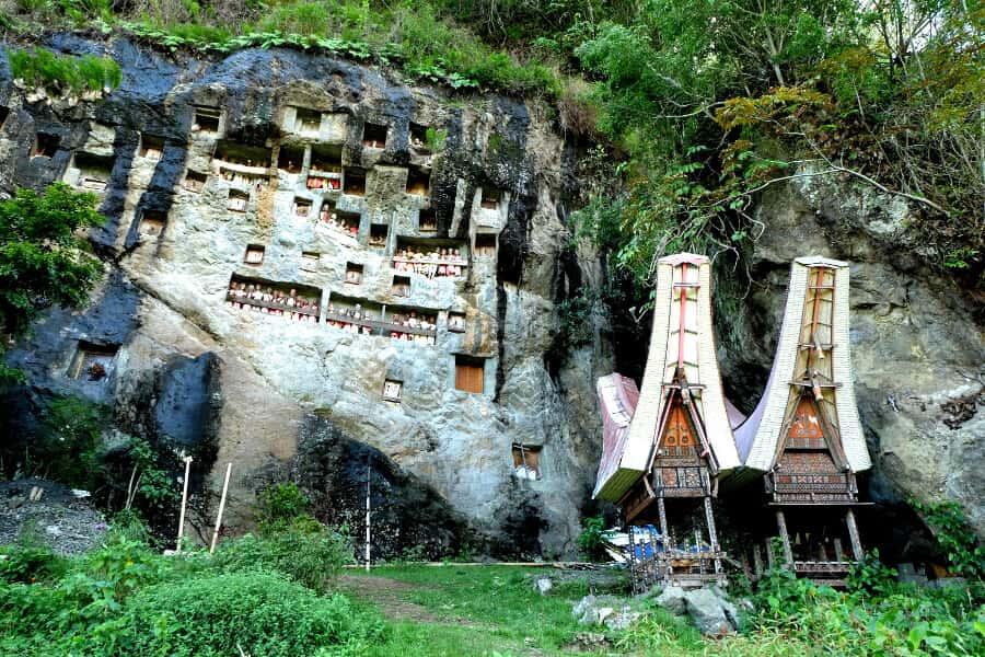 Ultimate Guide to Tana Toraja