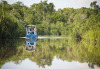 TP - Klotok Boat